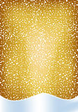 Simple christmas background royalty free stock images