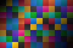 Simple color abstract background Stock Photos