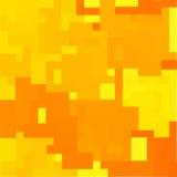 Simple color retro pixels Stock Photo