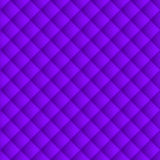 Simple colorful repeatable pattern with tilted squares. Minimal. Monochrome seamless background. - Royalty free vector illustration Royalty Free Stock Photography