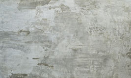 Simple concrete wall background Royalty Free Stock Image