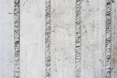 Simple concrete wall background Stock Photography