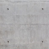 Simple concrete wall background with texture Stock Images