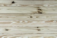 Simple eco wood desk texture for designers.  royalty free stock images