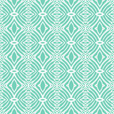 Simple elegant art deco pattern Stock Photo