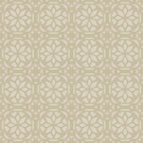 Simple elegant beige seamless pattern Royalty Free Stock Photos