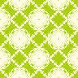 Simple, elegant seamless vector pattern Royalty Free Stock Photo