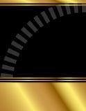 Simple Elegant Vector Background. Elegant  background with modern design Stock Images