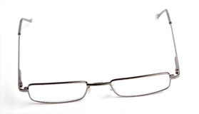 Simple eyeglasses Stock Photo