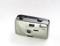 Simple film camera Royalty Free Stock Images