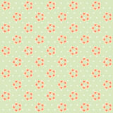 Simple floral background 3 Stock Photos
