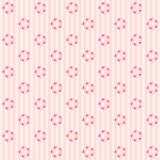 Simple floral background Royalty Free Stock Photo