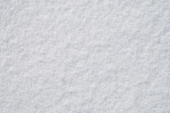 Simple fresh snow texture detail background royalty free stock images