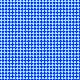 Simple geometric blue pattern seamless background Stock Photos