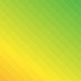 Simple geometric diamond colored gradient vector background Royalty Free Stock Photography