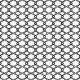Simple geometric pattern Stock Image