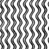 Simple geometric pattern Royalty Free Stock Photography