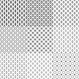 Simple Geometric Seamless Pattern Background Vector Stock Photography