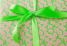 Simple gift Royalty Free Stock Photography