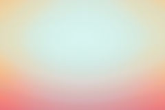Simple gradient abstract background. For product or text backdrop design Stock Image