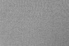 Simple gray canvas texture Royalty Free Stock Photos