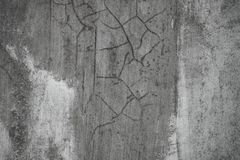 Simple gray concrete wall texture background. Stock Photo