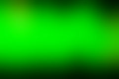 Simple green abstract background Stock Images