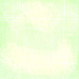 Simple Green Worn Folded Grunge Paper Background Royalty Free Stock Photos