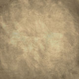Simple Grunge Background Worn Look Tan Textured Royalty Free Stock Photo