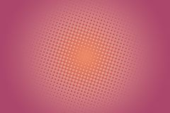 Simple Halftone Dotted Circles Background. Simple Pink Halftone Dotted Circles Background JPGrn3000x2000 pxrnRGB 300 dpi Stock Photos