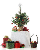 Simple Kind of Christmas Stock Image