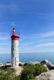 Simple Lighthouse in Ontario Stock Photos