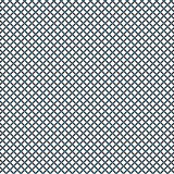 Simple Line Cube Square Grid Fence Pattern Black Background. Simple Abstract Line Geometric Elegance Grid Fence Black Illustration Pattern Background vector illustration