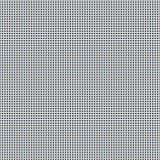 Simple metallic grid Stock Photography