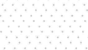 Simple Modern abstract modern monochrome blocks pattern Royalty Free Stock Photos