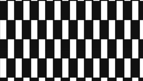 Simple Modern abstract modern monochrome checkered   pattern. Simple trending Modern abstract modern checkered Royalty Free Stock Image