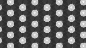 Simple Modern abstract pearl pattern Stock Photo