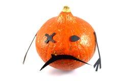 Pumpkin monster. Stock Photography