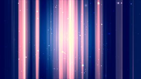 Simple Moving Lines 1 Loopable Background stock footage