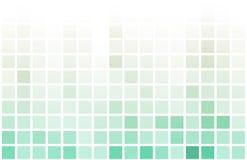 Simple nettoyez le fond abstrait de bloc illustration stock