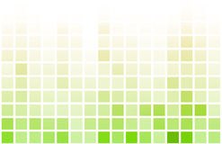 Simple nettoyez le fond abstrait de bloc illustration libre de droits