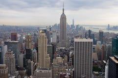 Simple New York Stock Image