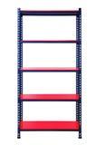 Simple rack Stock Image