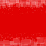 Simple Red background Royalty Free Stock Images