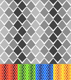 Simple Repeating Patterns. Eps 10 Vector Illustration of Simple Repeating Patterns Royalty Free Stock Photo