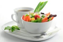 Free Simple Salad Stock Photo - 10406950