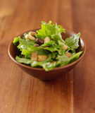 Simple salad Royalty Free Stock Photo