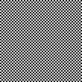 Simple checkerboard background Royalty Free Stock Image