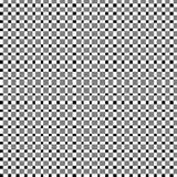 Simple seamless irregular geometric pattern with rectangular sha Royalty Free Stock Photography