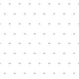 Simple seamless minimalistic pattern vector illustration